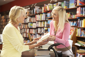 bigstock-Female-customer-in-bookshop-13904552
